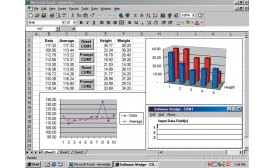 Data Collection 32 Bit Software