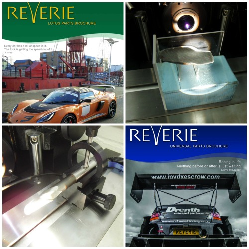 May 2016: Reverie Improves Machining and Inspection of Autoclaved Composite Parts with Baty Profile Projector