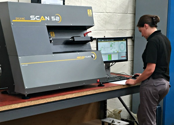 Jan 2017: Technoset Takes Measurement to the Shop Floor with the Sylvac Scan 52