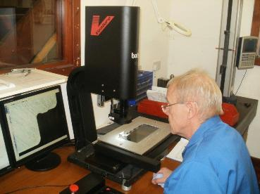 Dec 2010: Baty Gives Amtek Precision Engineers a 'Vision' of the Future