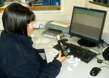 Apr 2012: Wavin Limited: Reliable, Precise Measuring of Critical Internal Diameters