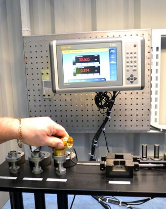 Mar 2014: Bowers Provides Pegler Yorkshire with 'Watertight' Solution
